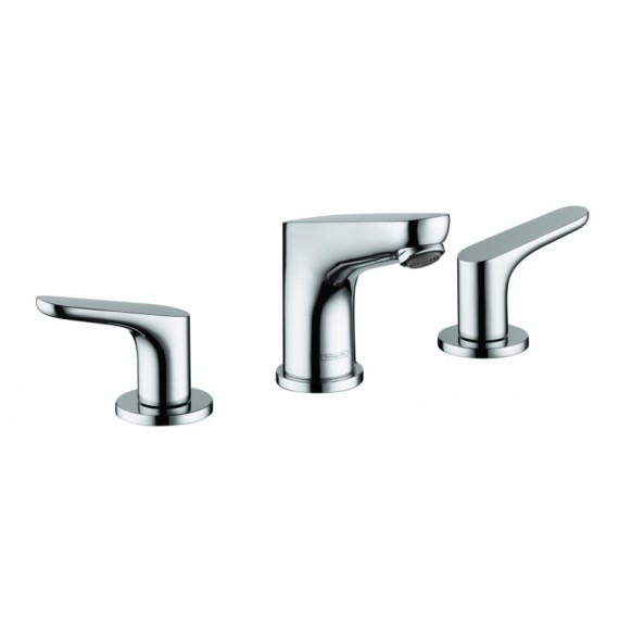 Buy Hansgrohe 04369-0 Hg Focus E Widespread Faucet at Discount Price ...