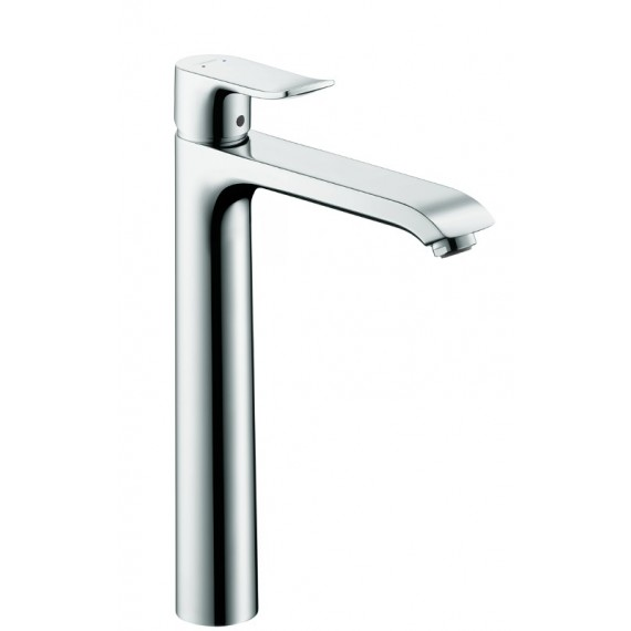 Buy Hansgrohe 31082 1 Hg Metris E Single Hole Faucet Highriser At