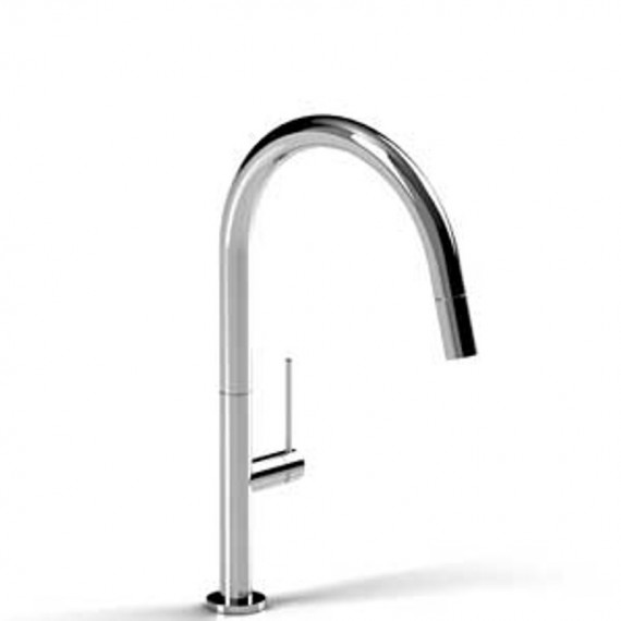 Buy Riobel Ve101ss 10 Vento Kitchen Faucet With Spray At Discount