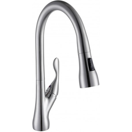 Buy Lluvia Diesel-3 Pull Down Kitchen Faucet - DIESEL-3 at Discount ...