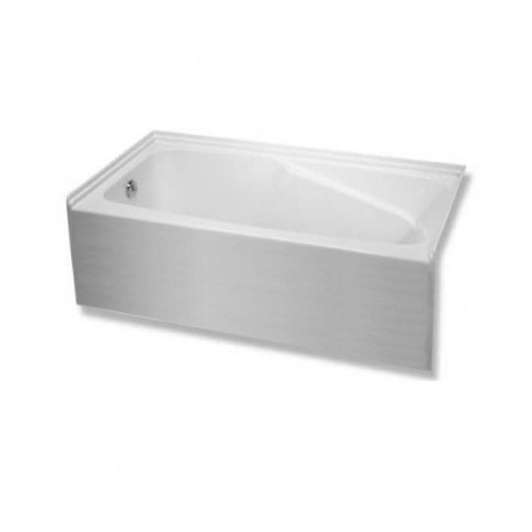 Buy American Standard Studio Lh Bath 60 X30 WInt.Apron - 2631202 at ...