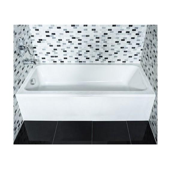 Buy American Standard Evolution Ii Afr Acr Low Thrhld Tub Lho ...