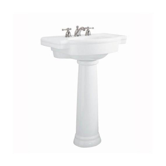 American Standard Retrospect Pedestal Only   0066000