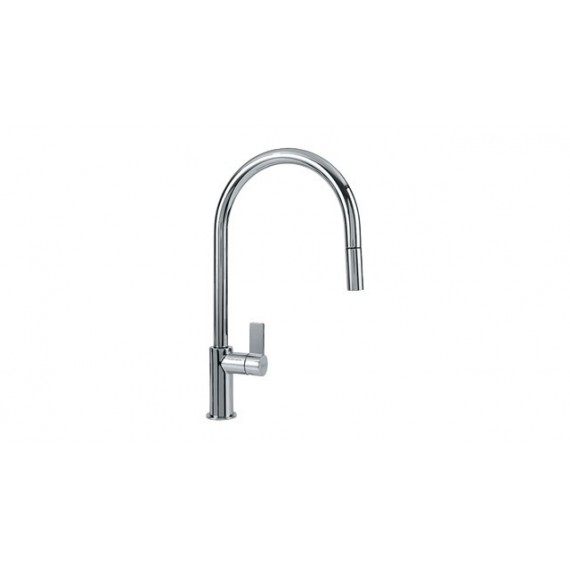 Buy Franke Ffp31 Active Plus Pull Out Spray Faucet At Discount Price