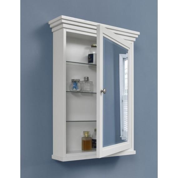 fairmont designs 1512-mc24 shaker americana 24 medicine cabinet